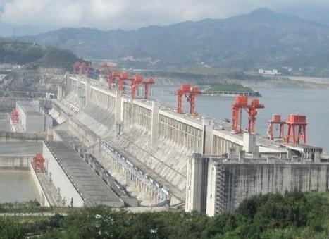 La Chine craint la pénurie électrique   Le groupe EDF   Scoop.it