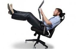Ces chaises horribles que l'on rencontre en réunion - Bird Office | Nouveaux lieux, nouveaux apprentissages | Scoop.it