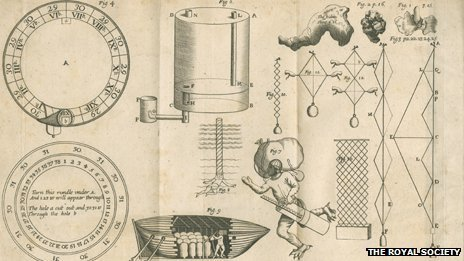 Royal Society Makes 350 Years Of Sciene Papers Freely Available Online | Latest Technology Trends | 21st Century Tools for Teaching-People and Learners | Scoop.it