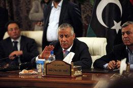 Libya security chief proud of seizing PM   Saif al Islam   Scoop.it