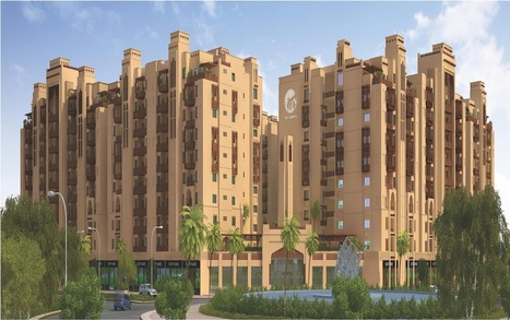 The Galleria - Luxury Apartments & Shops in Bahria Enclave Islamabad | Islamabad Real Estate | Scoop.it