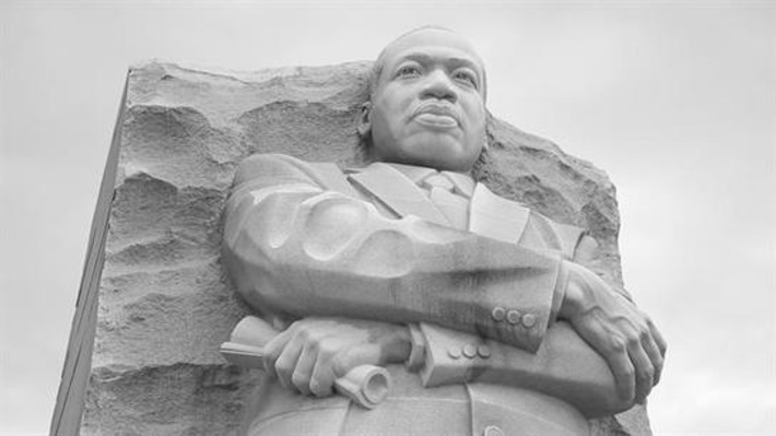 The Controversial History of Martin Luther King Day | National Geographic | Kiosque du monde : Amériques | Scoop.it