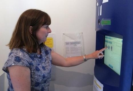 'Robot pharmacist' launched across rural Scotland | Doctor | Scoop.it