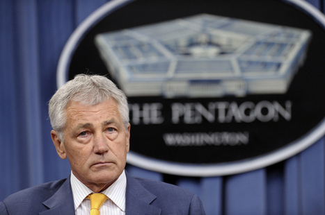 Justice Department Opposes Gay Veterans' Request On Procedural Grounds | Daily Crew | Scoop.it