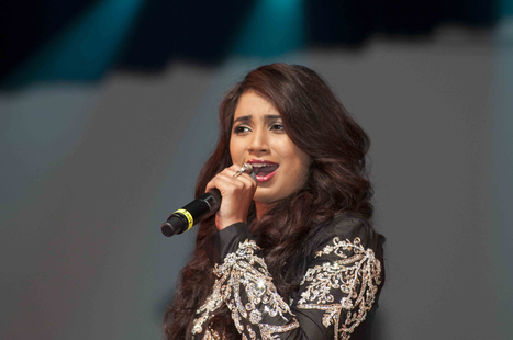 Shreya Ghoshal Hd Pictures Latest Hd Wallpape