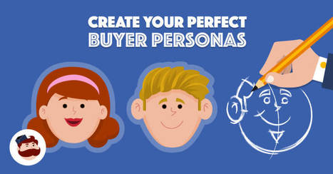How to Use Facebook's Audience Insights to Create Buyer Personas | e-Commerce and User Experience (UX) | Scoop.it