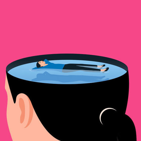 How Meditation Changes the Brain and Body | The Good Mental Health Planner | Scoop.it