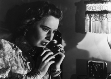 Big Screen Berkeley: Sorry, Wrong Number - Berkeleyside | Film-Noir for the Soul | Scoop.it