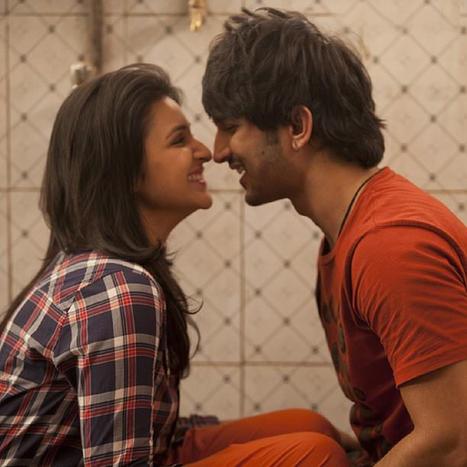 Shuddh Desi Romance Full Movie Online Free