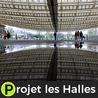 Projet les Halles