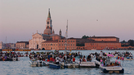 Ebola Battlers Can Learn From Venice's Response To Black Death | Mrs. Watson's World History | Scoop.it