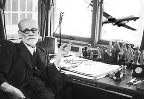 Freud and the Drone | The American Conservative | Drones & robots | Scoop.it