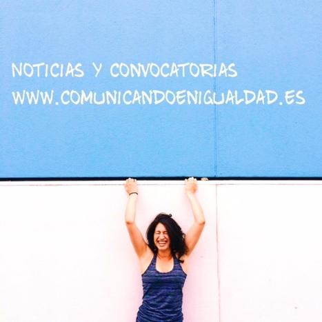 13 octubre: Noticias y convocatorias de la semana en Comunicando en Igualdad | Comunicando en igualdad | Scoop.it
