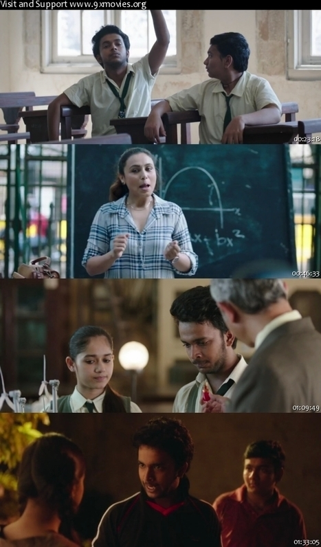 Hichki in hindi download hd