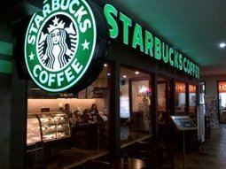 Starbucks : jusqu'à 25 cuillères à café de sucre dans une boisson | Toxique, soyons vigilant ! | Scoop.it