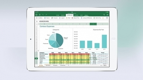 Microsoft Office, Apple iWork or Google Docs: which is best?   Google + Applications   Scoop.it