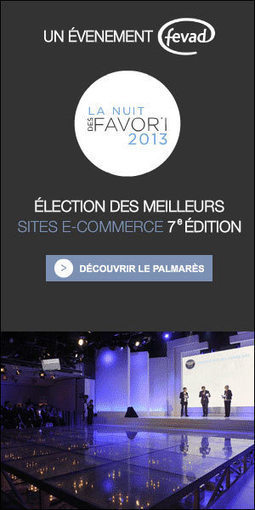 Bilan du e-commerce en France : les ventes sur internet franchissent la barre des 50 milliards d'euros en 2013 - FEVAD   Bienvenue à la ferme   Scoop.it