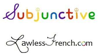 French Subjunctive Conjugations | French and France | Scoop.it