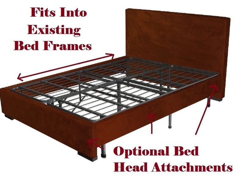 Heavy Duty Bed Frames For Obese People And The