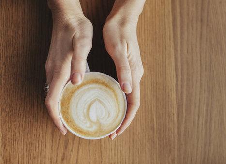 9 Healthy Reasons To Indulge Your Coffee Cravings! | Coffee News | Scoop.it