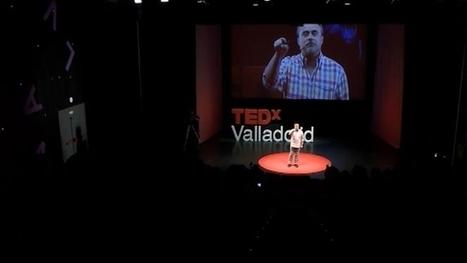 Un profesor de Medicina de Valladolid, fenómeno viral en Internet con sus métodos educativos | RED.ED.TIC | Scoop.it