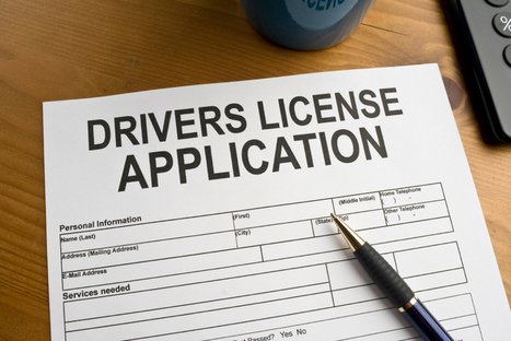 6 Tips to Get a Driving License Easily | Car | Smartphones | Travel | Coupons | Scoop.it
