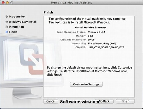 VMware Fusion 8 Keygen + Serial For MacOSX Free