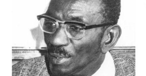 «Kemtiyu», le retour de Cheikh Anta Diop | Afrique: Histoire , Art et Culture | Scoop.it
