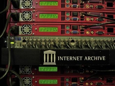 Le Skyblog honteux de vos années collège est (peut-être) archivé à la BNF | Patrimoine culturel - Revue du web | Scoop.it