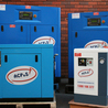 Quantum Air Compressors Service and Repairs