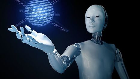 "Facebook, Amazon, Google, IBM, Microsoft form new AI alliance | L'impresa ""mobile"" 