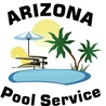 Pool Service Areas