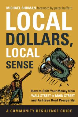 Local Dollars, Local Sense: The Hidden Power of Cooperatives | Money News | Scoop.it
