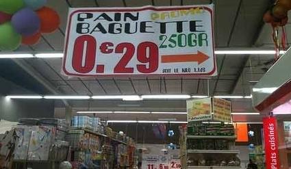 La moitié des Français veut réduire son budget alimentaire | agro-media.fr | Actu Boulangerie Patisserie Restauration Traiteur | Scoop.it