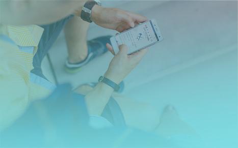 10 самых актуальных сервисов для SMM   Сетевые сервисы и инструменты   Scoop.it