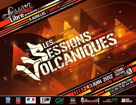 Skate/BMX: sortie aux « Sessions Volcaniques » d'Aurillac | Clubs d ... | Extreme Ride | Scoop.it