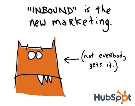 How to Make Marketing That People Love [Gapingvoid Cartoons] | Social Media Optimization &  Search Engine Optimization | Scoop.it