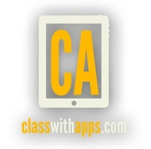 Lessons | Class With Apps | K-5 Teacher | Scoop.it