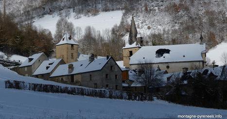 Il n'y en a que pour Ancizan, en ce moment ... | Vallée d'Aure - Pyrénées | Scoop.it