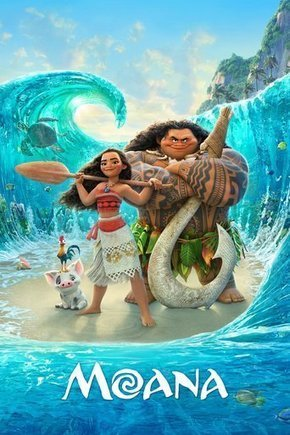 Moana wiki, synopsis and review | Movies Database | Scoop.it