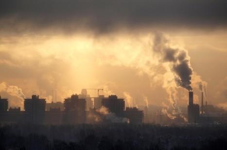 Des traces de super-bactéries résistantes aux antibiotiques ont été trouvées dans l'air pollué | Toxique, soyons vigilant ! | Scoop.it