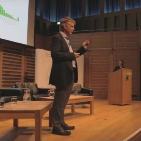 Video: John Hattie's keynote at Whole Education 5th Annual Conference | Making Thinking Visible | Scoop.it