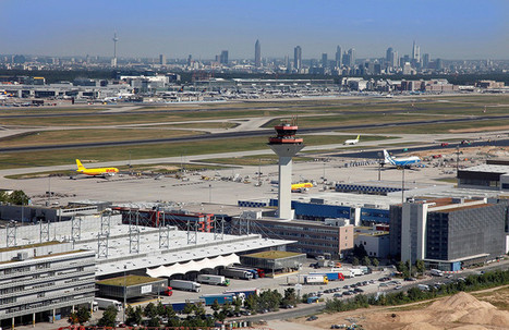 China Airlines extends Fraport deal | AIR CHARTER CARGO AND FREIGHT | Scoop.it