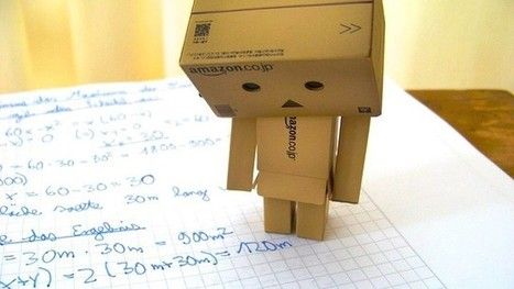 Why Kids Take On Adults' Math Anxiety | Technology Resources for K-12 Education | Scoop.it