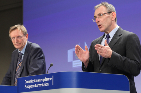 "EU sees itself as 'role model' for global environment, anti-poverty talks | ""3e"" 