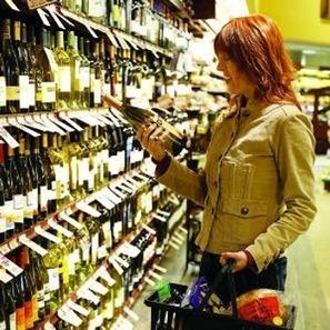 UK wine sales plummet as tax hikes hit trade | Vitabella Wine Daily Gossip | Scoop.it