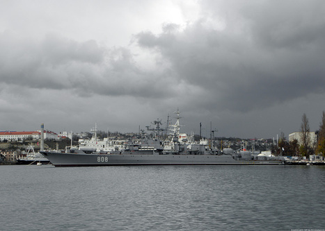 """Russian Black Sea Fleet - Complete information 
