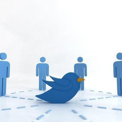How to Effectively Use Twitter as a Job Search Resource | 21st Century Research and Information Fluency | Scoop.it