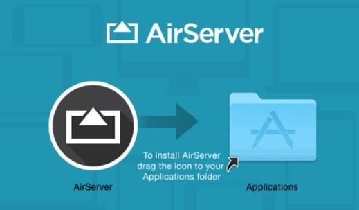 airserver free mac