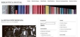Biblioteca digital Sala de Historia ~ Docente 2punto0 | Educadores innovadores y aulas con memoria | Scoop.it